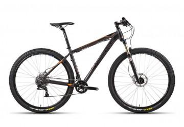Powermax Fitness BU-203 Air Bike with Fixed Handles