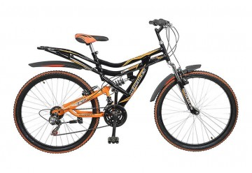 Speed Bird Robust 14-T - Baby Cycle for Boys & Girls